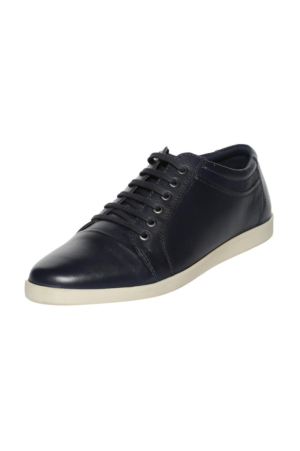 ace2007af4 Solly Jeans Co Footwear, Allen Solly Navy Casual Shoes for Men at Allensolly .com