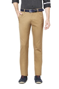 20d7417e Buy Mens Allen Solly Trousers, Chinos for Men Online | Allensolly.com