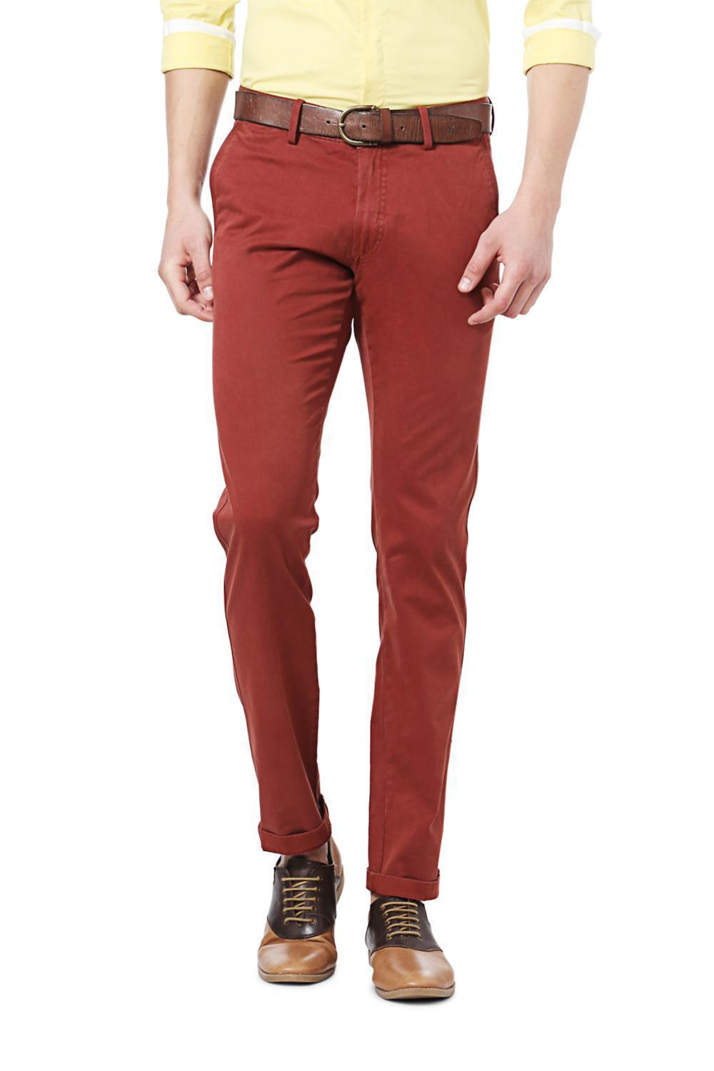 7e33b74f3d Allen Solly Trousers   Chinos