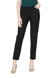 db3003ca809406 Buy Allen Solly Trousers & Leggings Online for Women | Allensolly.com