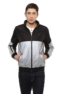 b55a9f4ff Buy Mens Allen Solly Jacket,Leather Jacket Online in India ...