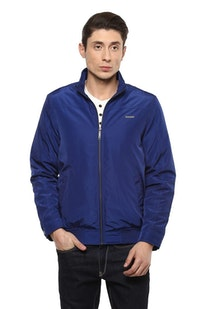 60f5f582a Buy Mens Allen Solly Jacket,Leather Jacket Online in India ...