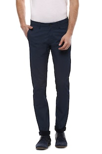 5274495e1b2372 Buy Mens Allen Solly Trousers, Chinos for Men Online | Allensolly.com