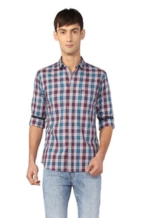 00ef8093 Allen Solly Shirts - Buy Men Formal Shirts, Casual Shirts | Allen Solly