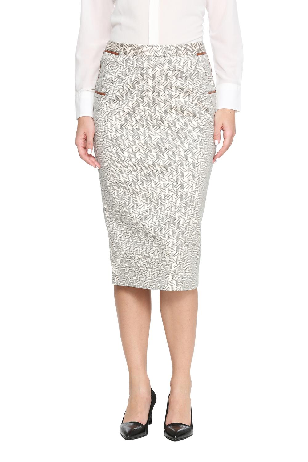 e4fcb6e1fa Solly Skirts, Allen Solly Beige Skirt for Women at Allensolly.com