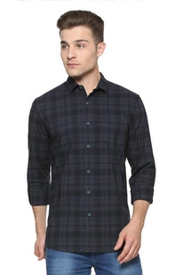 90515f3a Allen Solly Shirts - Buy Men Formal Shirts, Casual Shirts | Allen Solly