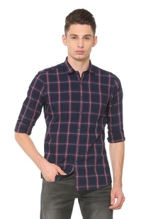 8f950b4e Allen Solly Shirts - Buy Men Formal Shirts, Casual Shirts | Allen Solly