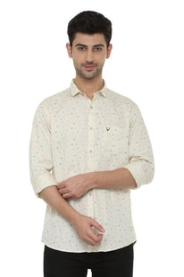 7f4e1bef Allen Solly Shirts - Buy Men Formal Shirts, Casual Shirts | Allen Solly