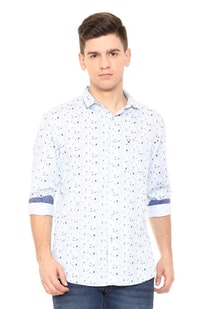 60456db96 Allen Solly Shirts - Buy Men Formal Shirts, Casual Shirts | Allen Solly