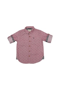 77b8ae37 Buy Allen Solly Shirts & Tees Online for Kids | Allensolly.com