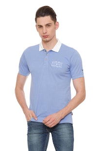 d38c855a4c Buy Allen Solly Mens T Shirts - T Shirt for Men Online