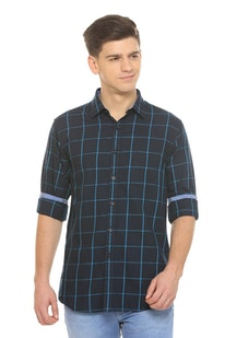 00f6c7aa Allen Solly Shirts - Buy Men Formal Shirts, Casual Shirts | Allen Solly