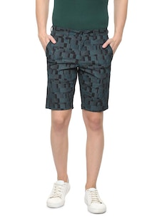 3fac16202f Buy Mens Shorts - Allen Solly Shorts for Men Online in India ...