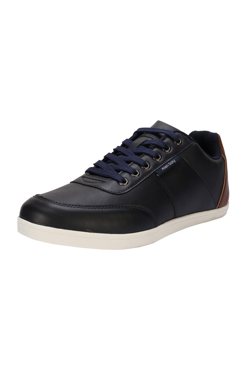 179194099f Allen Solly Footwear, Allen Solly Azure Casual Shoes for Men at Allensolly .com