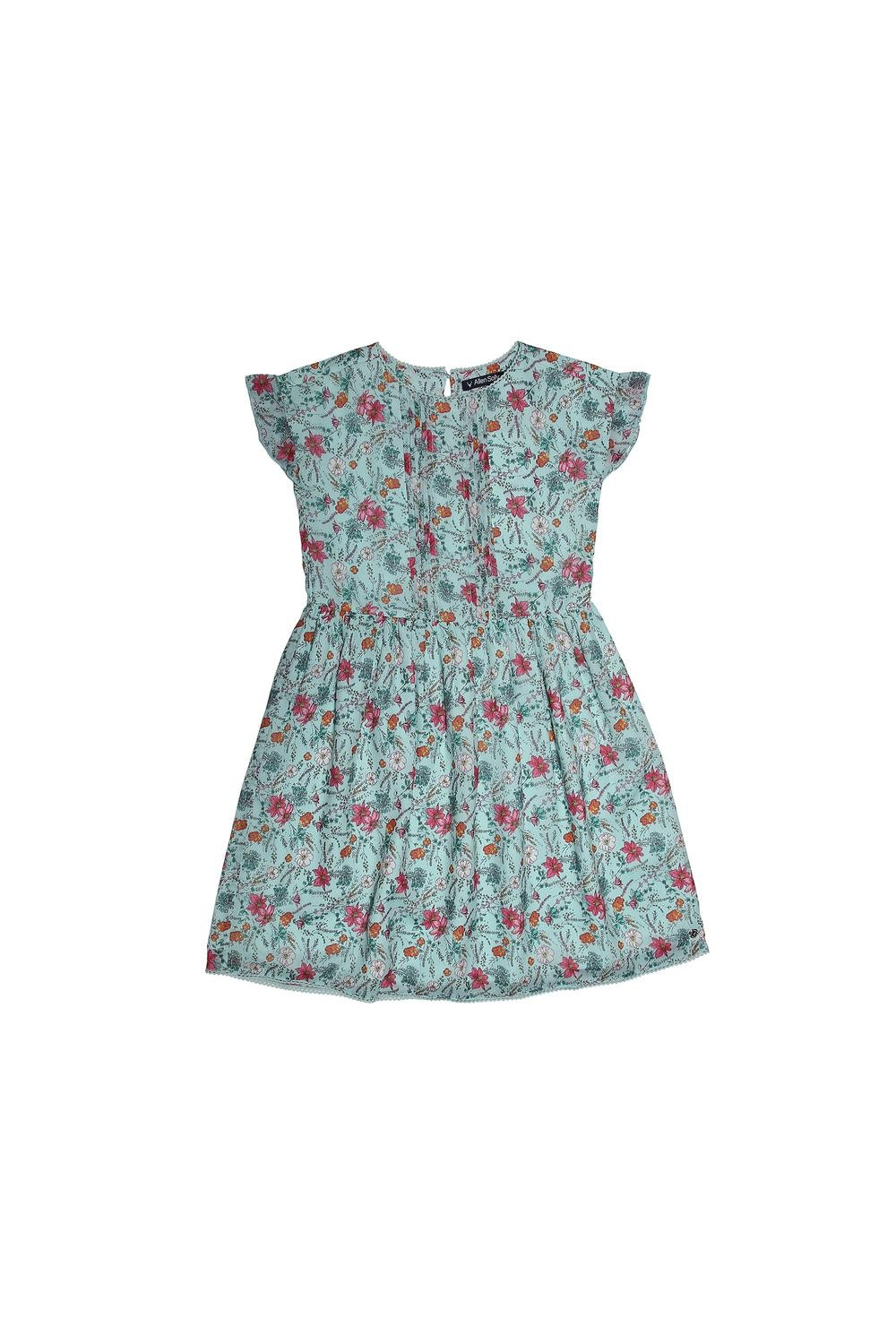 47e4aedc0a82 Buy Allen Solly Frocks Online for Kids
