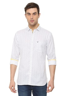 fe4131fb0 Allen Solly Shirts - Buy Men Formal Shirts, Casual Shirts | Allen Solly