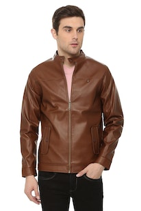 46505b609 Buy Mens Allen Solly Jacket,Leather Jacket Online in India ...
