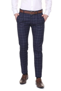 ce2a62521 Buy Mens Allen Solly Trousers
