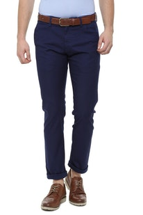 e0c299a9e Buy Mens Allen Solly Trousers, Chinos for Men Online | Allensolly.com