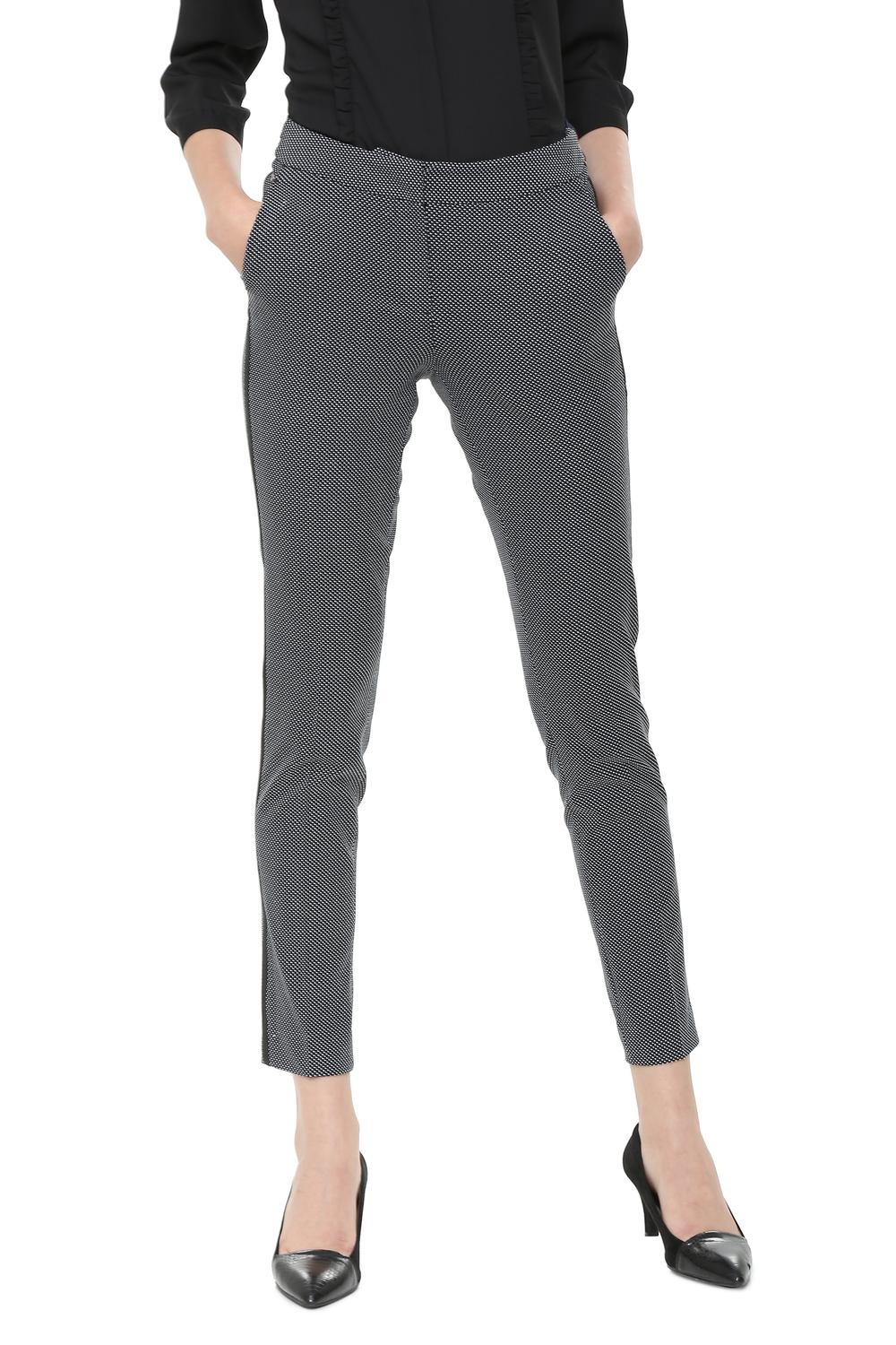 4dc45bdaeb953c Solly Trousers & Leggings, Allen Solly Navy Trousers for Women at Allensolly .com