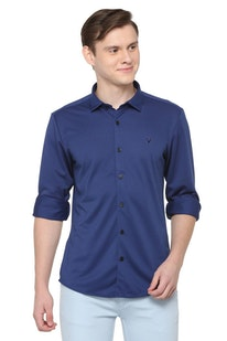 eff136e5b0d Allen Solly Shirts - Buy Men Formal Shirts
