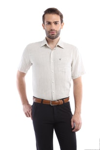 Allen Solly Shirt Size Chart India