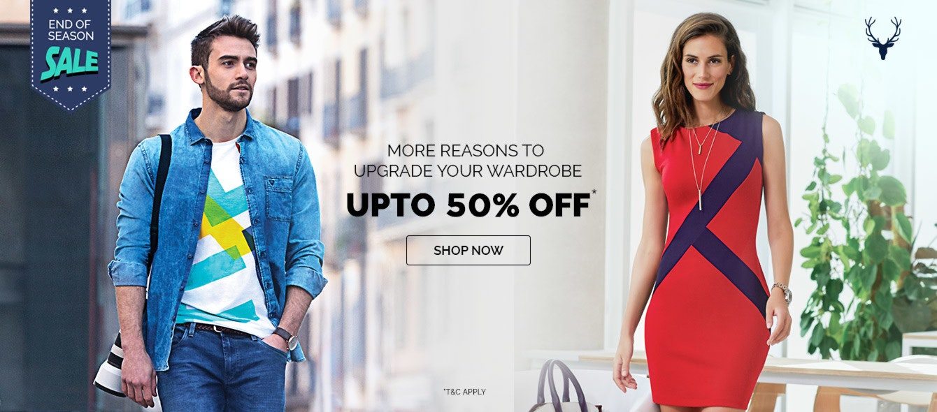 Allen Solly Official Online Store, Buy Allen Solly Clothes